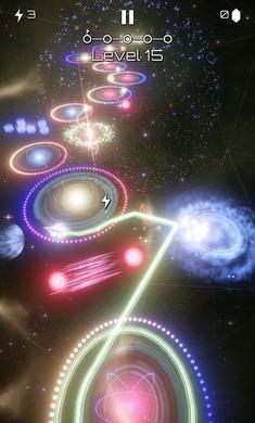 流浪太空游戏截图