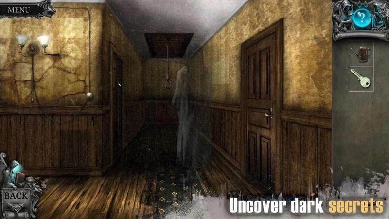 神秘谷游戏截图