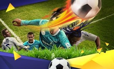足球模拟射门3D