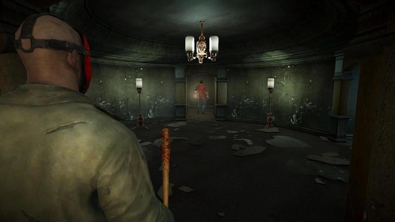 死亡3天游戏截图