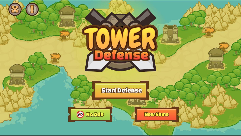 无限城堡防御2019
