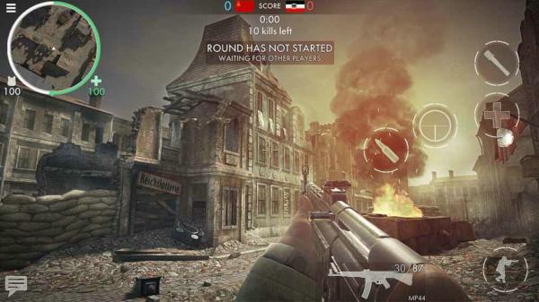 二战英雄游戏截图