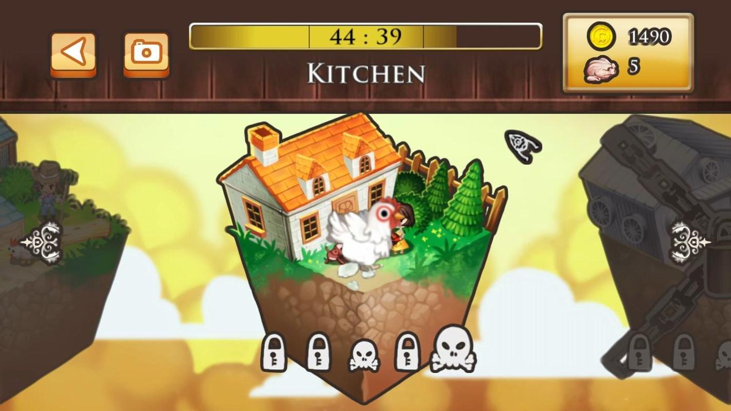 鸡录片游戏截图