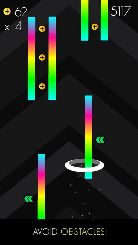 项目线游戏截图