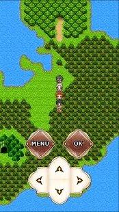 开始之岛游戏截图
