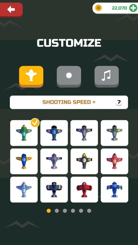 方块射手游戏截图