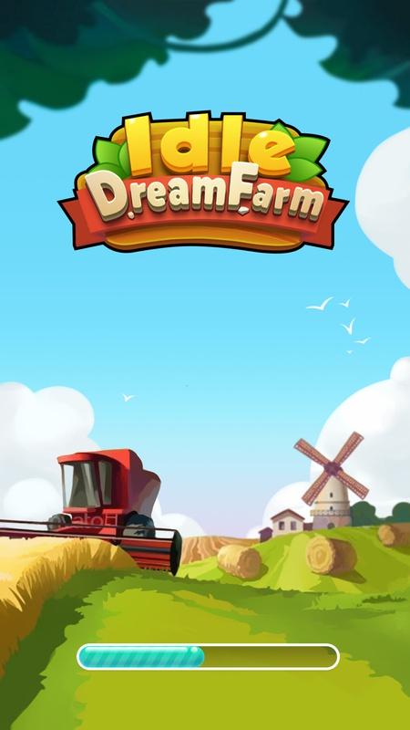 闲置梦想农场