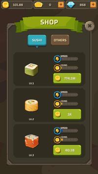 回转寿司游戏截图