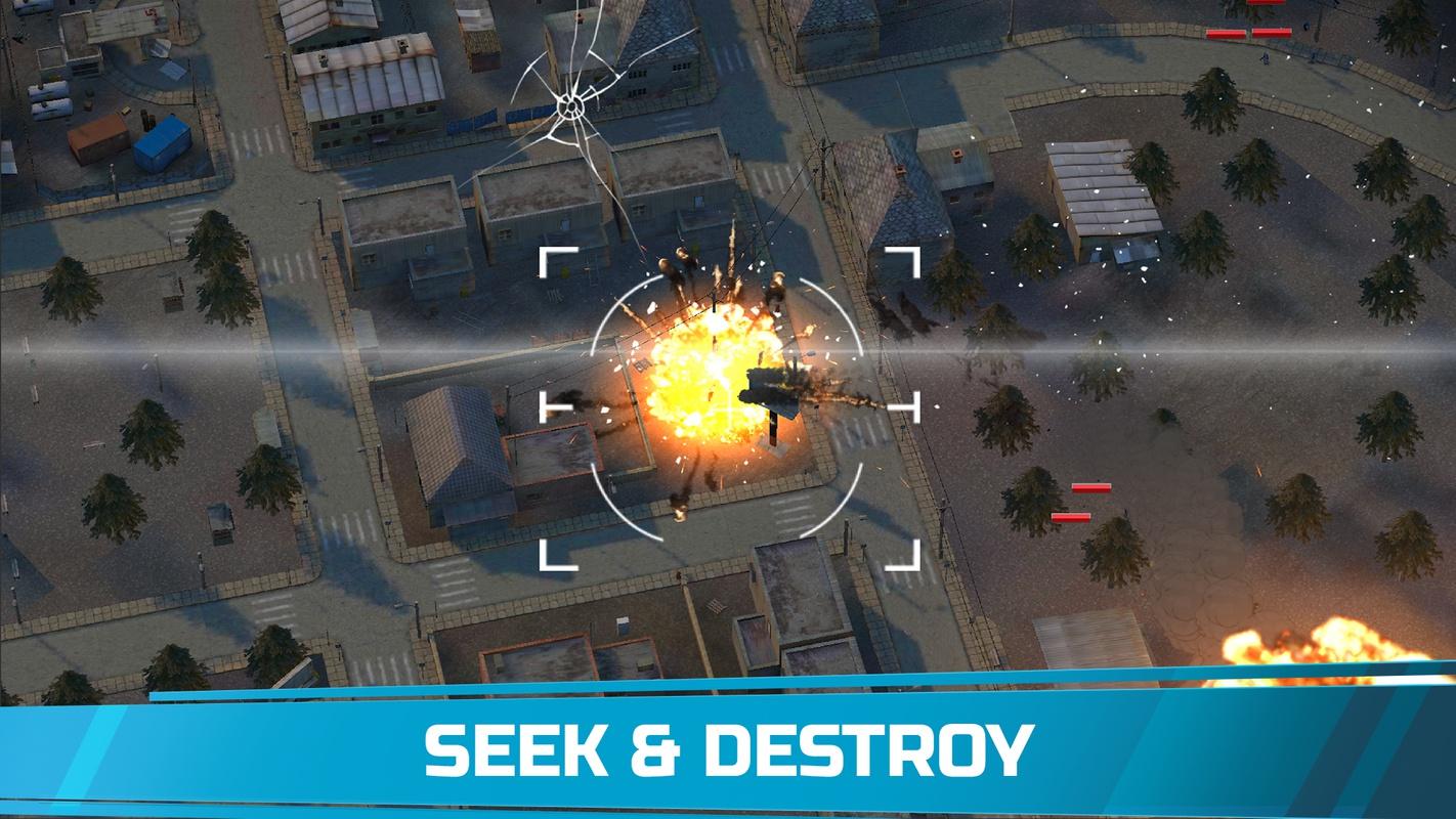 无人机轰炸:安卡