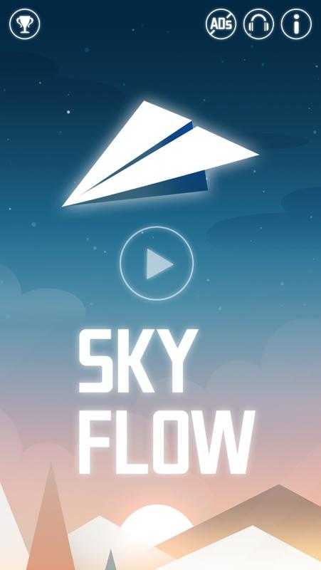 空气流动游戏截图