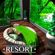 度假酒店3:上帝的森林
