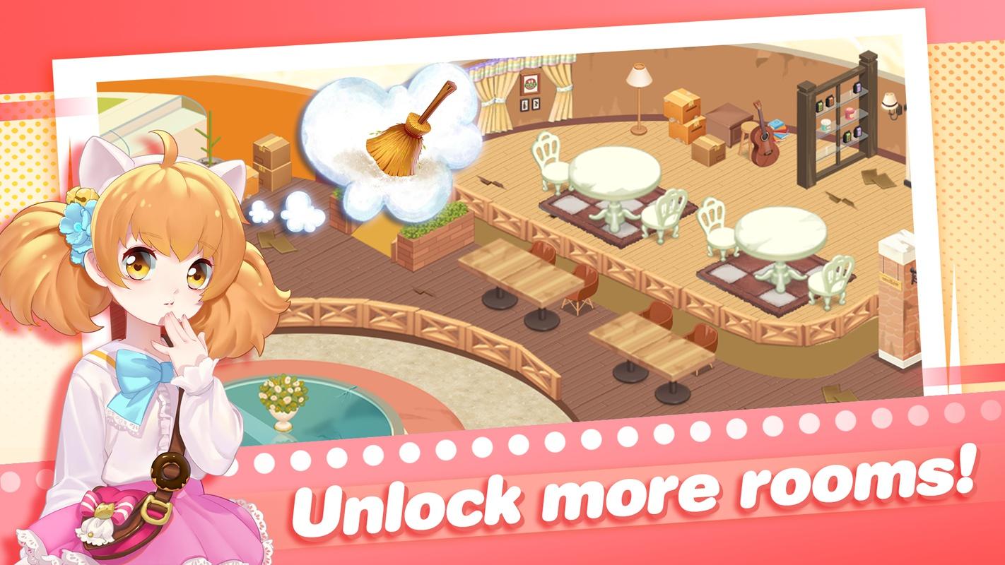 糖果小镇游戏截图