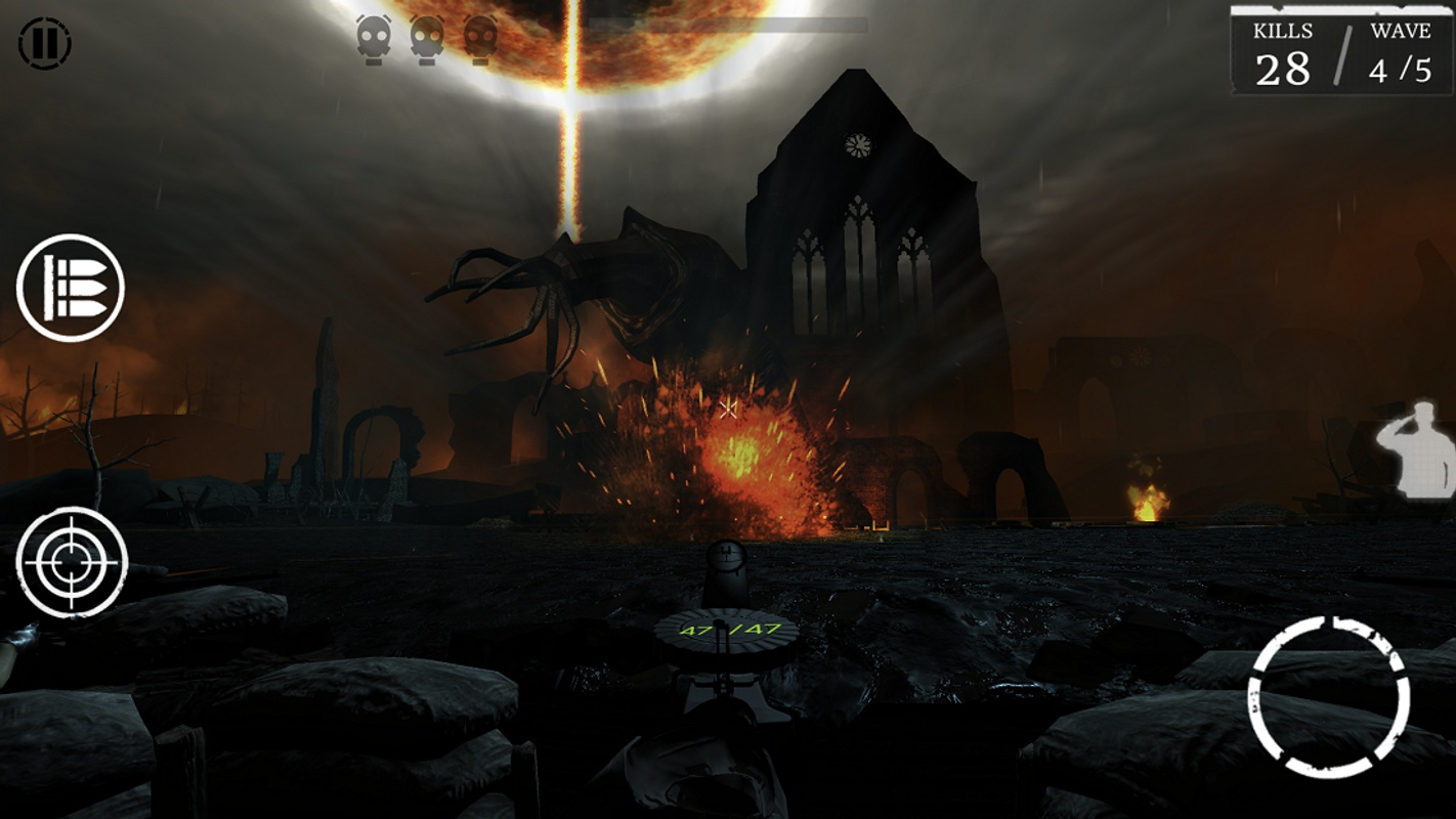 Z战争:伟大的死亡之战