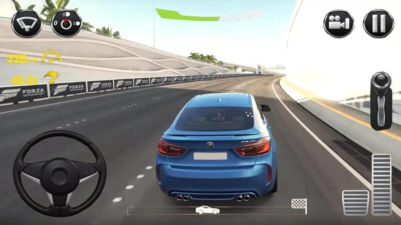 宝马模拟驾驶2019