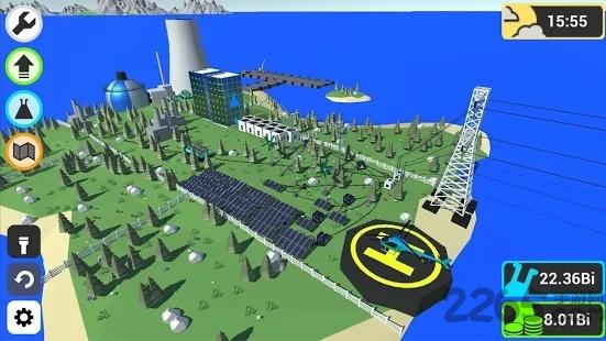 电能大亨游戏截图