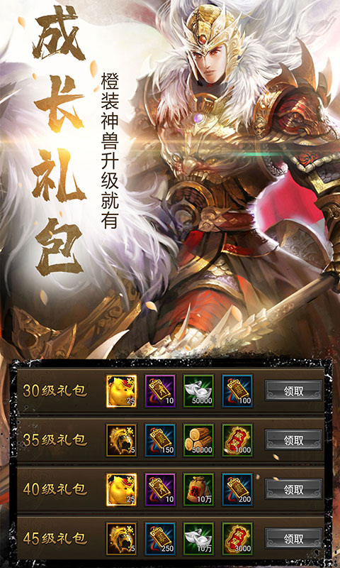 大军师(星耀版)游戏截图5
