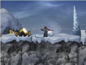 入侵者2终极无敌版