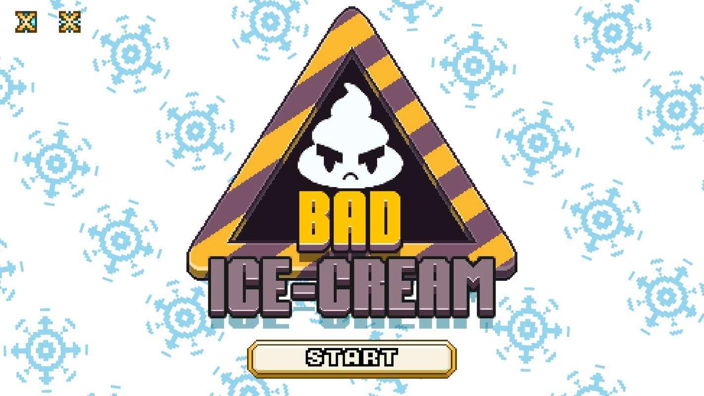 冰淇淋坏蛋无敌版