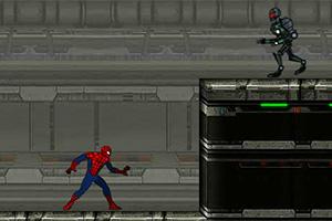 蜘蛛侠之生化危机无敌版