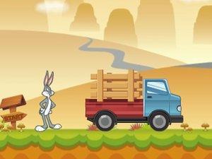 兔八哥吃萝卜无敌版