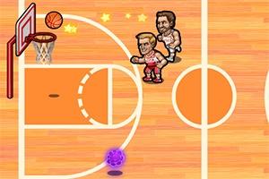 篮球王者无敌版