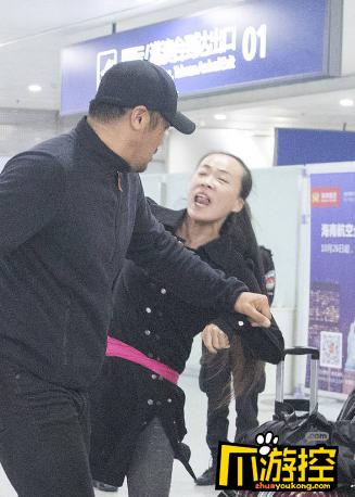 王力宏回应疯狂女粉丝事件 理性追星就这么难吗