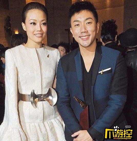 容祖儿刘浩龙被曝分手 两人相恋五年无果