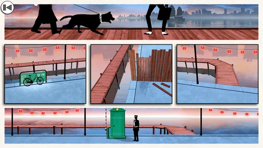 致命框架2游戏截图2