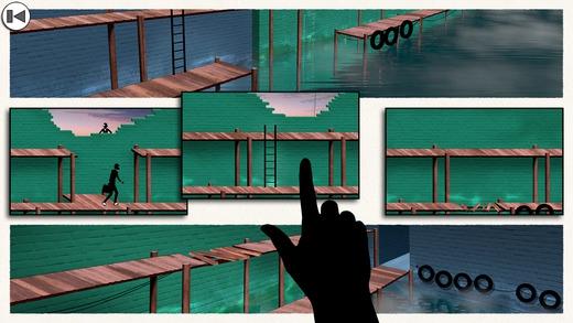 致命框架2游戏截图3