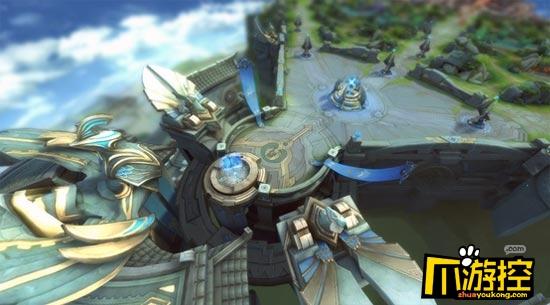 王者荣耀体验服9月12日更新 王者峡谷地图更新狄仁杰削弱2.jpg