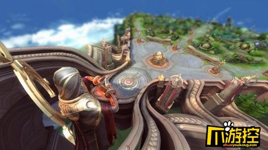 王者荣耀体验服9月12日更新 王者峡谷地图更新狄仁杰削弱1.jpg