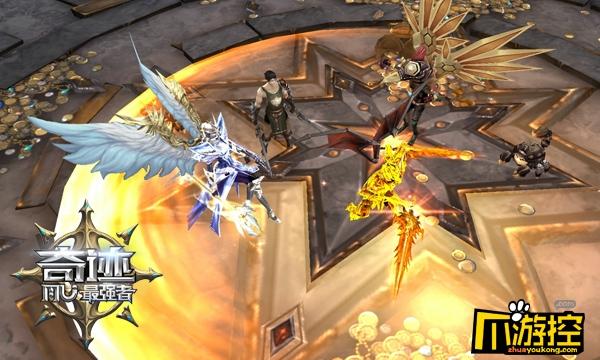重铸真红之剑 《奇迹:最强者》经典武器揭秘