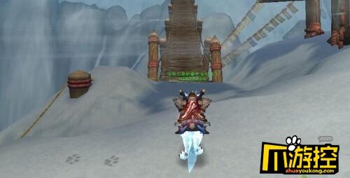 0铁角飞地怎么进 魔兽世界7.0铁角飞地进入方法