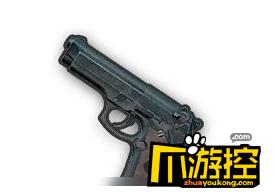 绝地求生刺激战场P92厉害吗_手枪P92属性介绍
