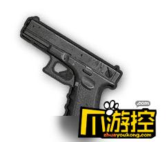 绝地求生刺激战场手枪P18C怎样_P18C属性详解