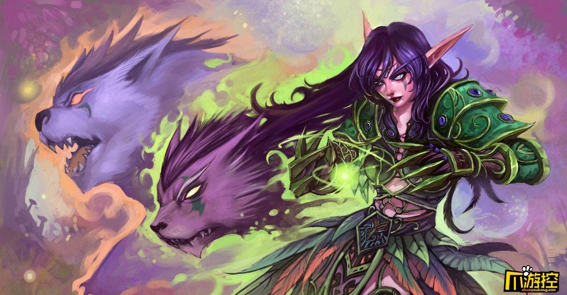 炉石传说女巫森林德鲁伊卡组推荐 史上最脏搬家德