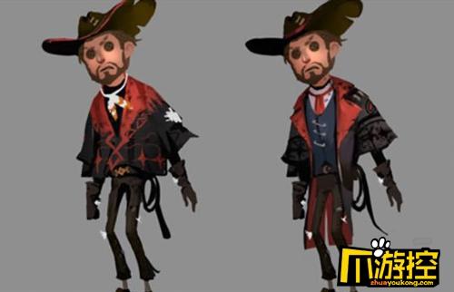 第五人格新角色牛仔值得玩吗_园丁牛仔攻略大全