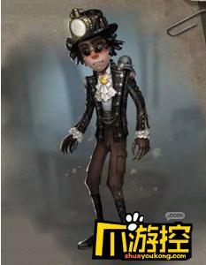 第五人格勘探员鼹鼠先生怎么获得,第五人格勘探员鼹鼠先生获得方法