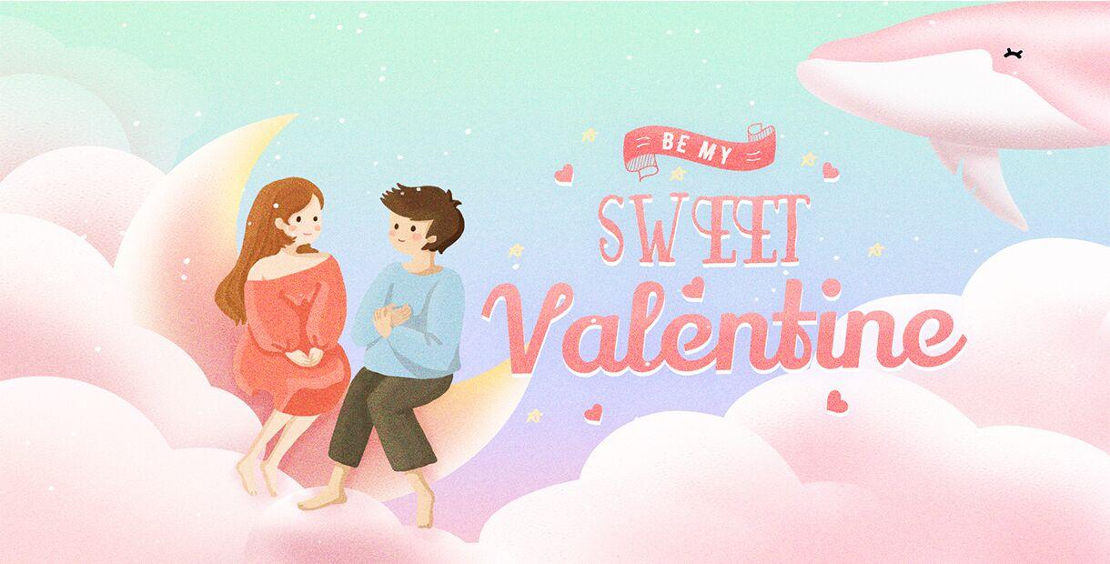 甜蜜情人节,5分极速6合_大发极速3DBT版充值活动甜蜜回馈!