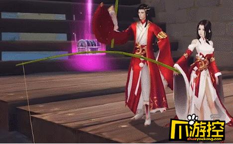 《龙武》游戏评测:青春定义江湖 自由新武侠
