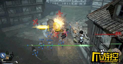 《进击的巨人2:最终之战》游戏评测:借动画热映东风的大型DLC
