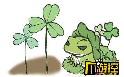 旅行青蛙更改汉语_旅行青蛙变成中文版的攻略殿灵音图片