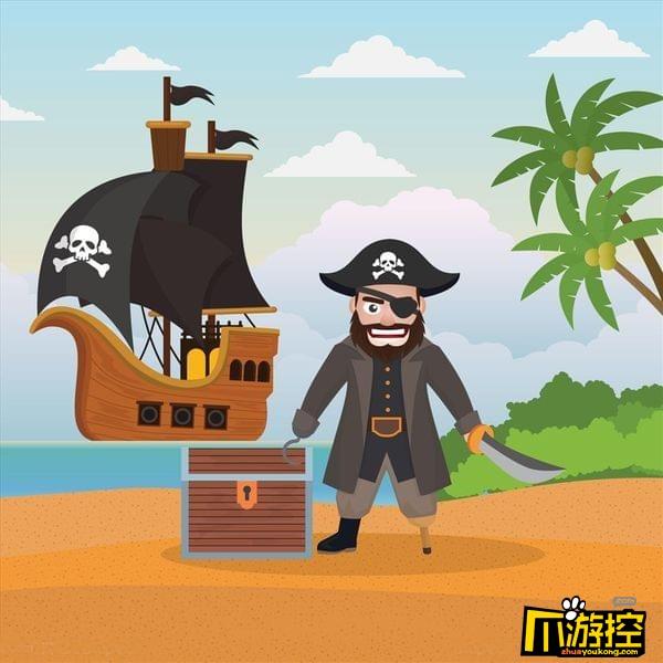 微信海盜來瞭能量漏洞是什麼意思_海盜來瞭能量漏洞介紹