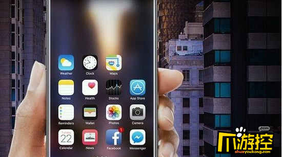 iPhone 8将使用曲面屏是真的吗 iPhone 8屏幕曝光