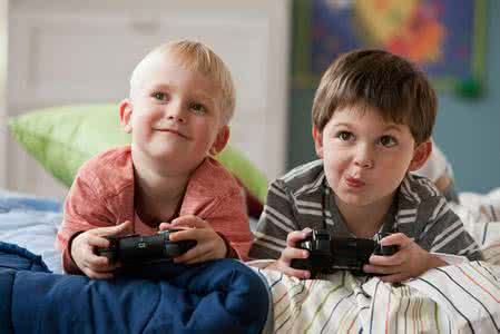 医学研究表明:玩3D电子游戏可以增强记忆力