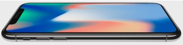 iPhone X支持哪些网络型号 iPhone X/8 详细网络配置信息1