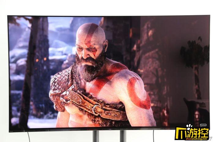 用索尼A8F讲道理 《战神》为什么需要一台旗舰OLED电视