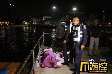 中国游客在泰再遭抢劫  鼻子被打歪、流血