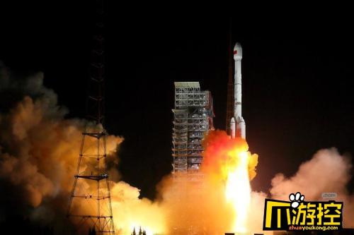 北斗三号成功发射:定位精度提升1至2倍.jpg