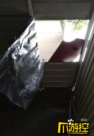 6岁女孩疑看星星坠下15楼 家长监护责任未到位